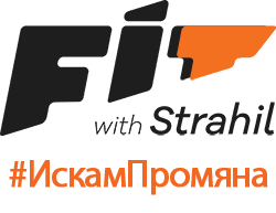 Fit with Strahil