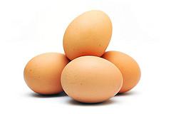 Кокоши яйца